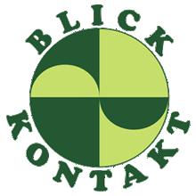 Logo Blickkontakt