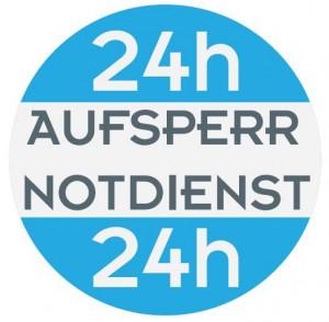 Logo Aufsperrdienst