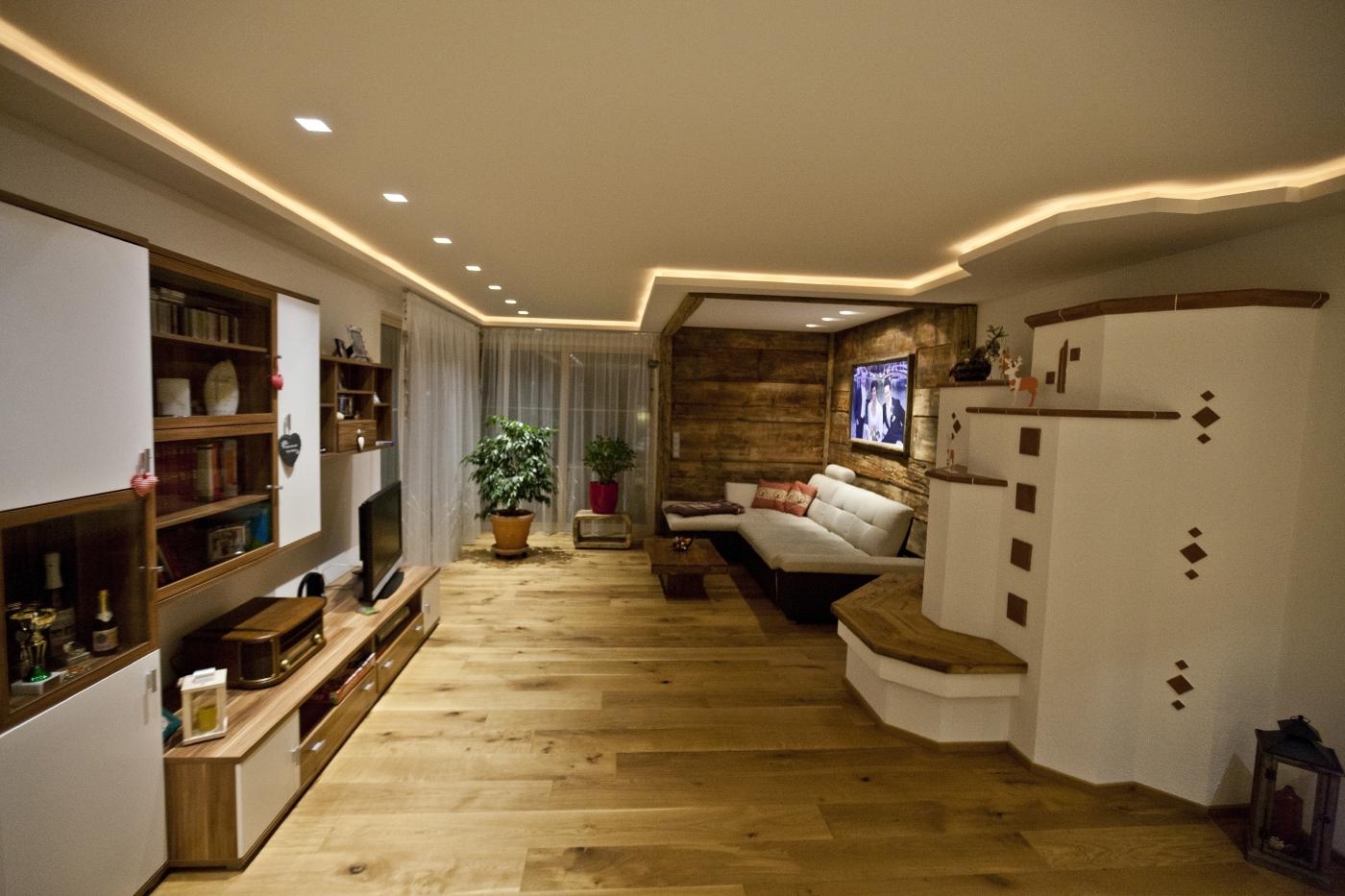 Steiner Baukunst » Category » Wohnräume